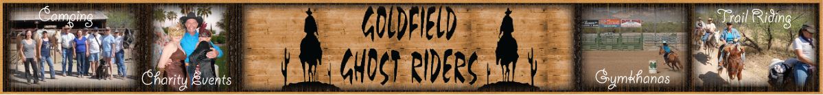 Goldfield Ghostriders